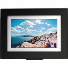 "Brookstone PhotoShare Friends and Family Smart Frame - 10.1"" , Black"