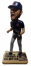 Chicago CUBS Jake Arrieta No-Hitter Bobblehead #/360 BRAND NEW!