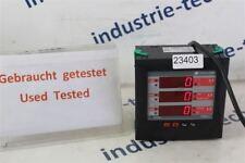 Circutor CVM-LC Appareil de mesure netzanalysator cvmlc