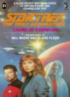 Chains of Command (Star Trek: The Next Generation) By ELOISE FLOOD' 'WILLIAM MC