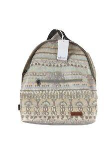Sakroots Backpack Rockaway Artist Circle Pastel Elephant 108701 NWT Sak Paisley