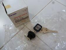 KAWASAKI KR150 ZX400 ZXR400 VN1500 TRUNK LOCK NOS JAPAN 27016-5155