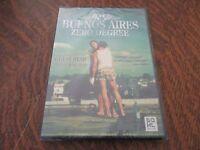 dvd buenos aires zero degree un film de KWAN PUN-LEUNG and AMOS LEE
