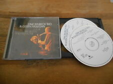CD Jazz Dave Brubeck Gerry Mulligan - Live AT Berlin Philh (13 Song) COLUMBIA jc