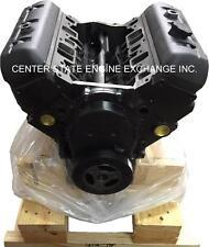 Remanufactured 4.3L, V6 Pre-Vortec Marine Base Engine. Replaces MERC 1992-1995