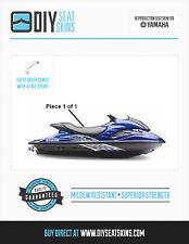 Yamaha GP 800 1200 1300 R GRAY Seat Skin Cover 2000 2001 02 03 04 05 06 207 2008