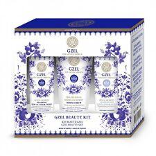 NATURA SIBERICA Gzel Beauty Kit Gift Set with Siberian Royal Berries