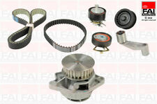 TIMING BELT KIT WITH WATER PUMP FOR VW BORA TBK346-6210 OEM QUALITY