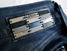 Diesel Regular Slim Straighy Ronhalle Denim Jeans