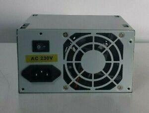 CiT power supply, Pemtium model: 500U, 500W