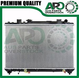 Radiator for TOYOTA Townace SBV KR42/43R / SPACIA SR40 VAN 96-03+Cap