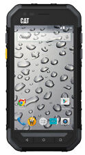 CAT S30 8GB - Black (Unlocked) Smartphone