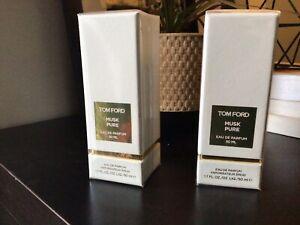 Tom Ford Private Blend Musk Pure 50 ml BNIB-Rare!!