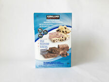 20 Bars Kirkland Signature Protein Bars Variety Pack Energy Bars Supplement_NK