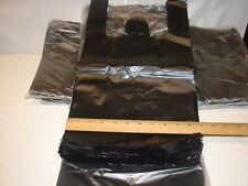 "100 X-Lg. Adult Diaper Disposal Bags E-Z Tie Handles ""No See Thru"" Home, Travel"
