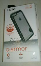 iHome O2armor iPhone 6 iPhone 6S Cell Phone Case