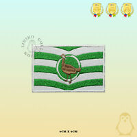 WILTSHIRE County Flag Embroidered Iron On Sew On Patch Badge For Clothes Etc