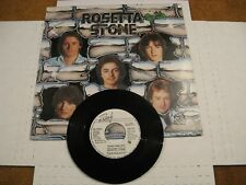 Rosetta Stone/ st/ Private Stock/ 1976/ SEALED/ bonus wlp 45/ Hiding From Love