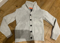 H&M! Boys, Thick Cardigan Size 10 Years Old