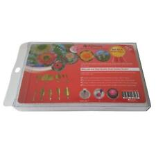 High Quality 3D Jelly Gelatin Tools - Gelatin Art Flowers Tools (10pcs/Set #14)