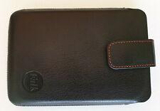 Echtleder 2,5 Zoll Leder Tasche für externe Festplatte  Etui Festplattentasche