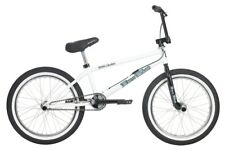 """2018 HARO DAVE MIRRA PRO TRIBUTE 21 COMPLETE BIKE WHITE BMX BIKES 21"""" 2000"""