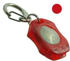 Lri Photon X-Light Micro Light Red Beam 4.5 Lumens Red Case Keychain 7.8g Xmrr