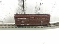 HO Scale Athearn, GREAT NORTHERN 40' Stock Car GN 55400