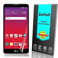 4X ZenTech® Anti-glare Matte Screen Protector Guard For LG Stylo 2 V (Verizon)