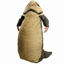 Buyseasons Star Wars Jabba The Hutt Inflatable Halloween Costume - Adult Size on