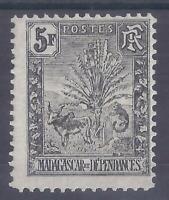 Colonies françaises - Madagascar - n° 77*