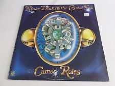 Rinky Dink & The Crystal Set Cameo Roles LP 1975 Harvest Vinyl Record