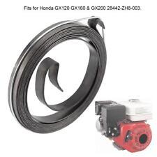 Recoil Pull Start Starter Spring For Honda GX120 GX160 & GX200 Engine Models