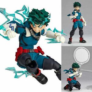 Figure Complex Amazing Yamaguchi #18 My Hero Academia Izuku Midoriya PSL LTD JP