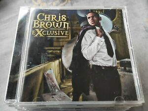 CD - Chris Brown - Exclusive - R&B/Soul - Top Zustand