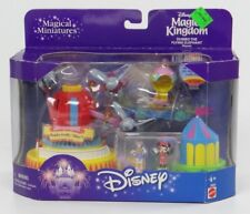 DISNEY'S MAGIC KINGDOM DUMBO THE FLYING ELEPHANT~Mattel Magical Miniatures 26331