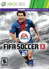 FIFA Soccer 13 For Xbox 360 7E