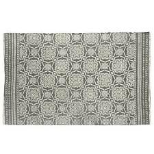 Teppich dunkelgrau muster  Wohnraum-Teppiche & -Teppichböden im Vintage/Retro-Stil   eBay