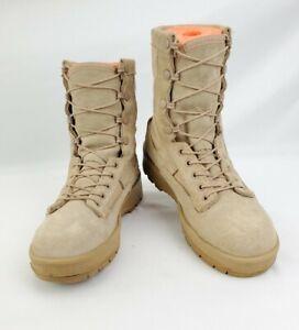 Altama Goretex Men's Military Combat Boots Steel Toe sz 5.5 W SPM1C1-12-D-1053