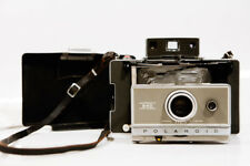 Polaroid Automatic 240 Land Camera Camera Camara Antigua
