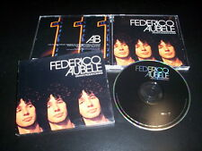 Federico Aubele ‎– Gran Hotel Buenos Aires CD Eighteenth Street Lounge Music ‎