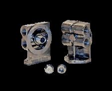 4764 Napa Gold Hydraulic Filter Adapter Base (24764 WIX)