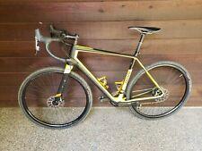 Niner RLT 9 RDO carbon frame gravel bike 58 cm