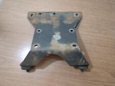 Vintage Arctic Cat Snowmobile Engine Plate 0108-195 '77 - '79 Panther Cheetah