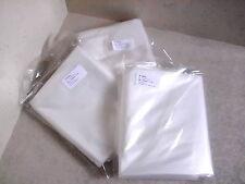 50  PE -  Beutel Gefrierbeutel Set 3 große Größen Tüten Plastiktüten  Neu!