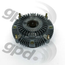 Engine Cooling Fan Clutch Global 2911318 fits 2000 Toyota Tundra 4.7L-V8
