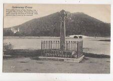 Inveraray Cross Argyll Vintage Postcard Endsman 281b