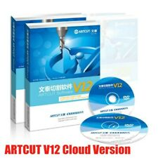 ARTCUT V12 Cloud Version 3D Engraving Software, Supports LED Channel Letters