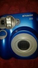 Polaroid 300 used