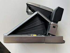 POLAROID SX-70 CAMERA - Autofocus Instant Camera - NOT WORKING